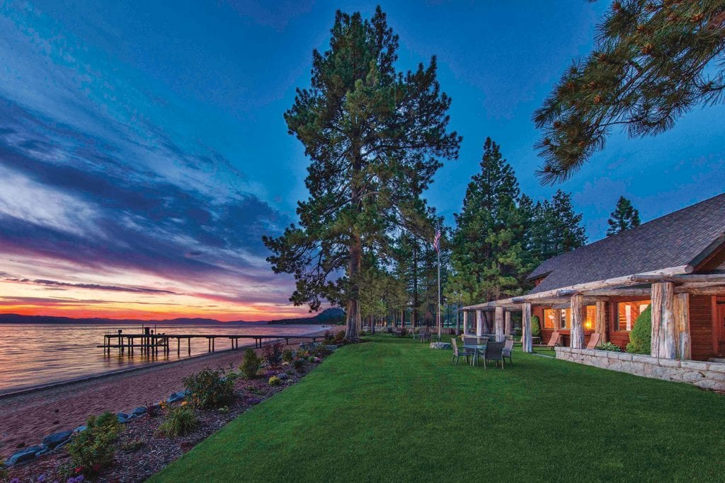 A clear choice near tahoe tahoe quarterly for Lake tahoe architecture firms