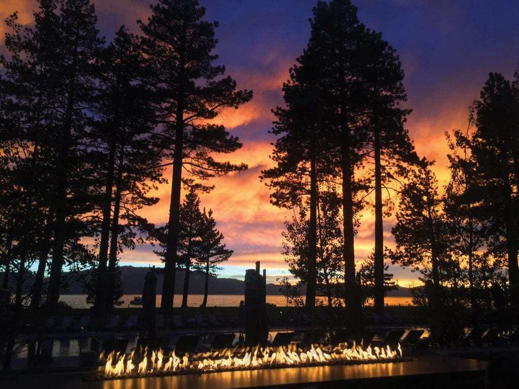 South Shore Sharpens A New Edge In Dining Tahoe Quarterly