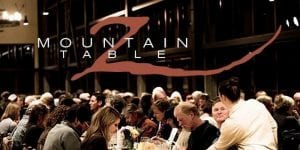Mountain Table Dinners @ Zephyr Lodge | Truckee | California | United States