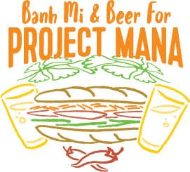 Banh Mi & Beer @ Alibi Ale Works Truckee Public House | Truckee | California | United States