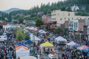 Truckee Thursdays @ Downtown Truckee | Truckee | California | United States
