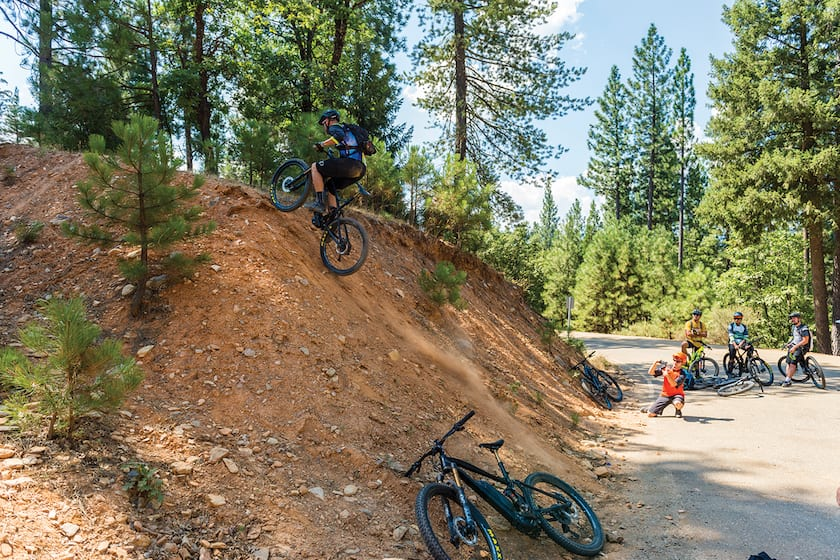 The Thin Line Between e-Love and e-Hate - Tahoe Quarterly