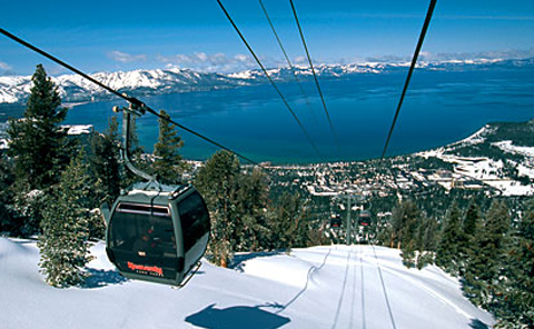 TAHOE TRUCKEE EARTH DAY FESTIVAL @ Squaw Valley | Olympic Valley | California | United States