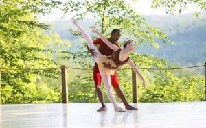 Lake Tahoe Dance Festival