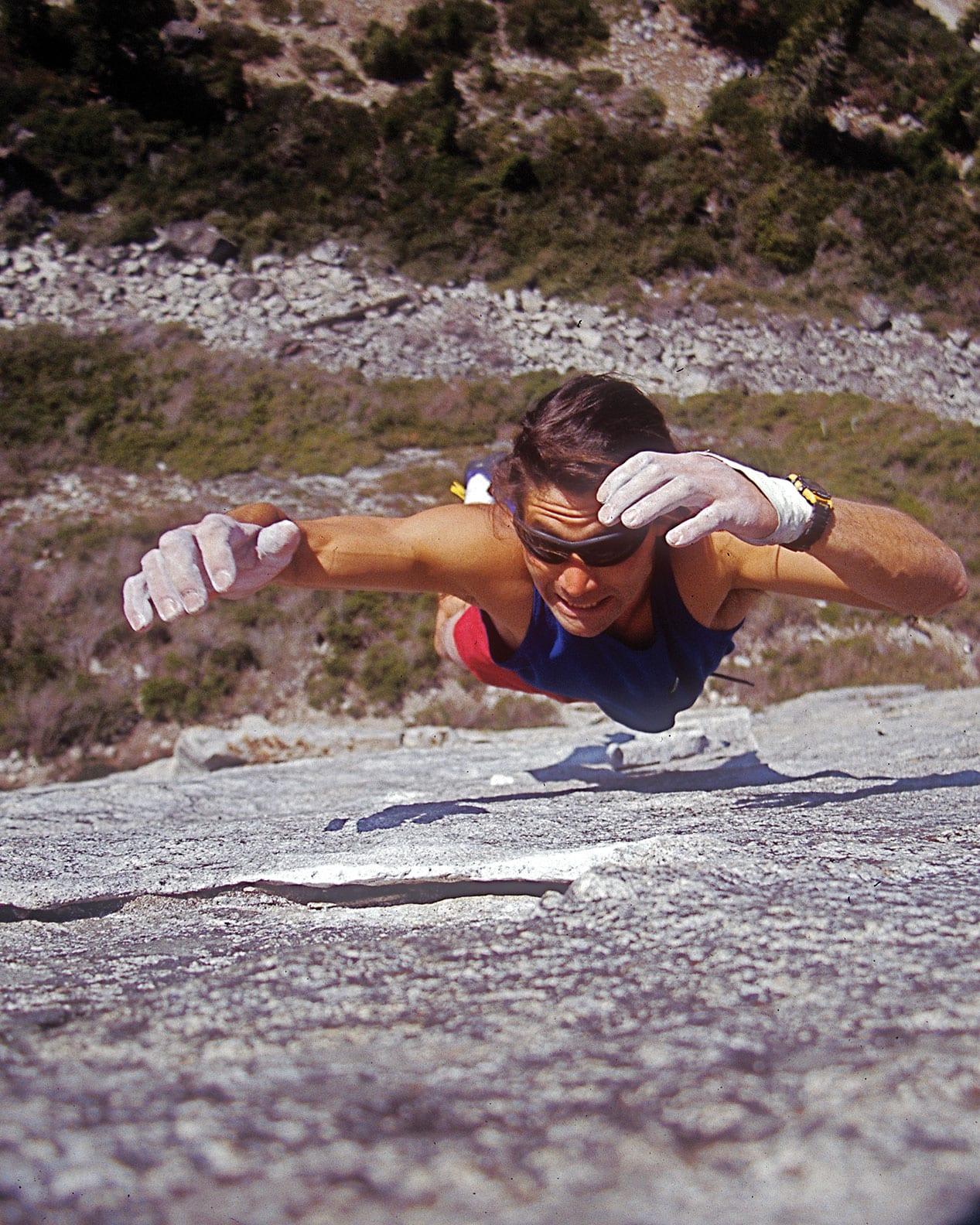 Climber death rock Climber livestreams