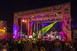 Truckee Craw Thaw Music Festival @ Downtown Truckee