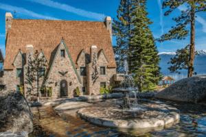 Autumn Harvest Festival @ Thunderbird Lake Tahoe