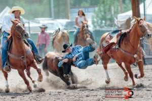 Truckee Rodeo @ McIver Arena (Next to the Regional Park)
