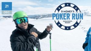 D Money's Poker Run @ Sugar Bowl