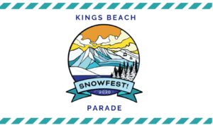 Kings Beach Snowfest! Parade @ Downtown Kings Beach