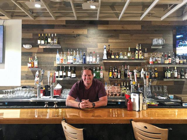 Tahoe's Best Burger Menu - Tahoe Quarterly